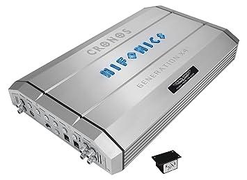Hifonics Generation X4 Cronos Amplificateur