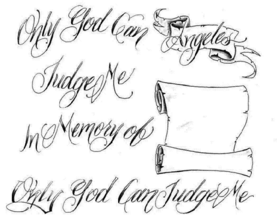 tattoo gutschein basteln