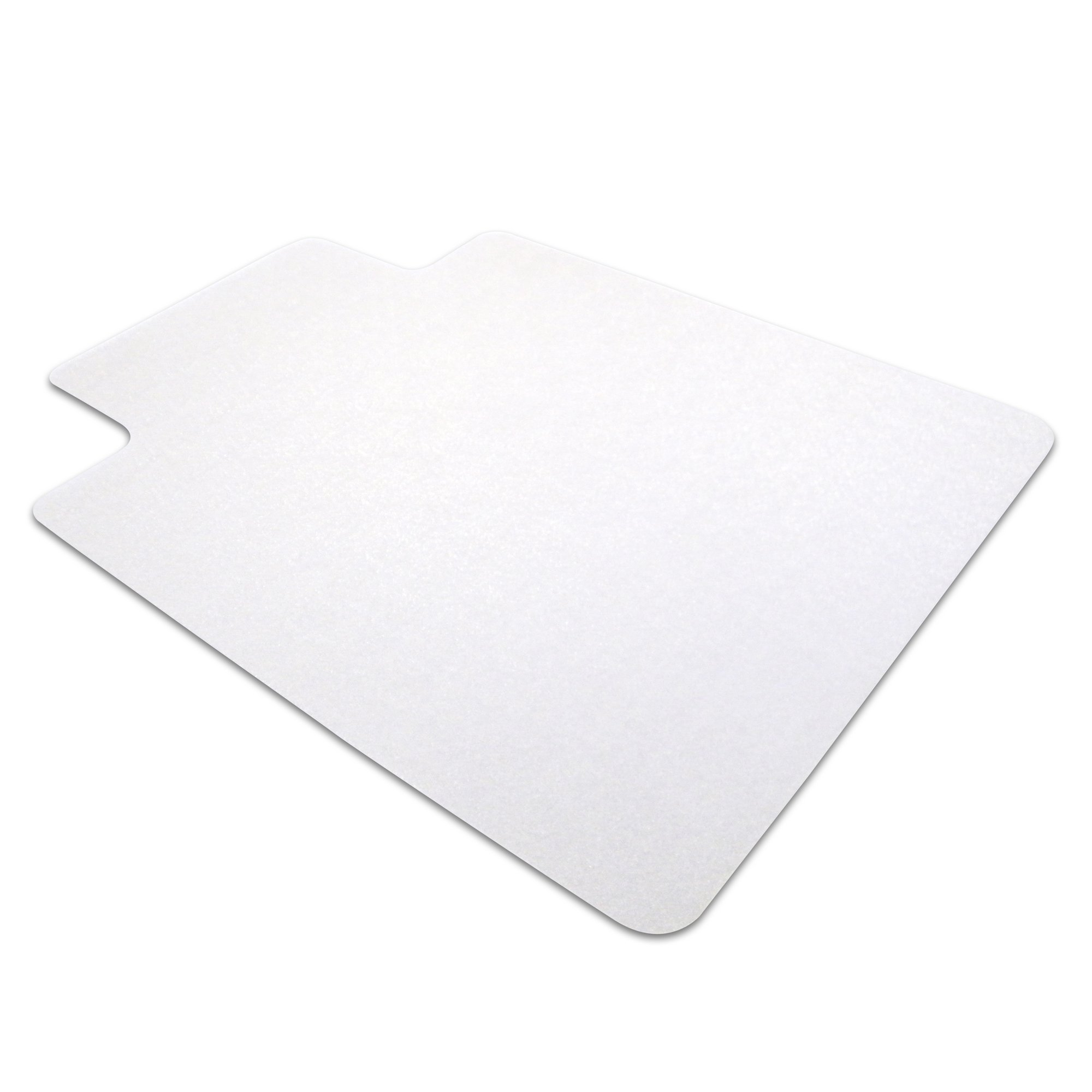 Floortex AdvantageMat PVC Chair Mat For Hard Floors Wood Tile Linoleum Or EBay
