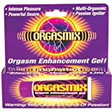 Hott Products Orgasmix Orgasm Enhancement Gel, 1 Ounce (Tamaño: 1 Ounce)