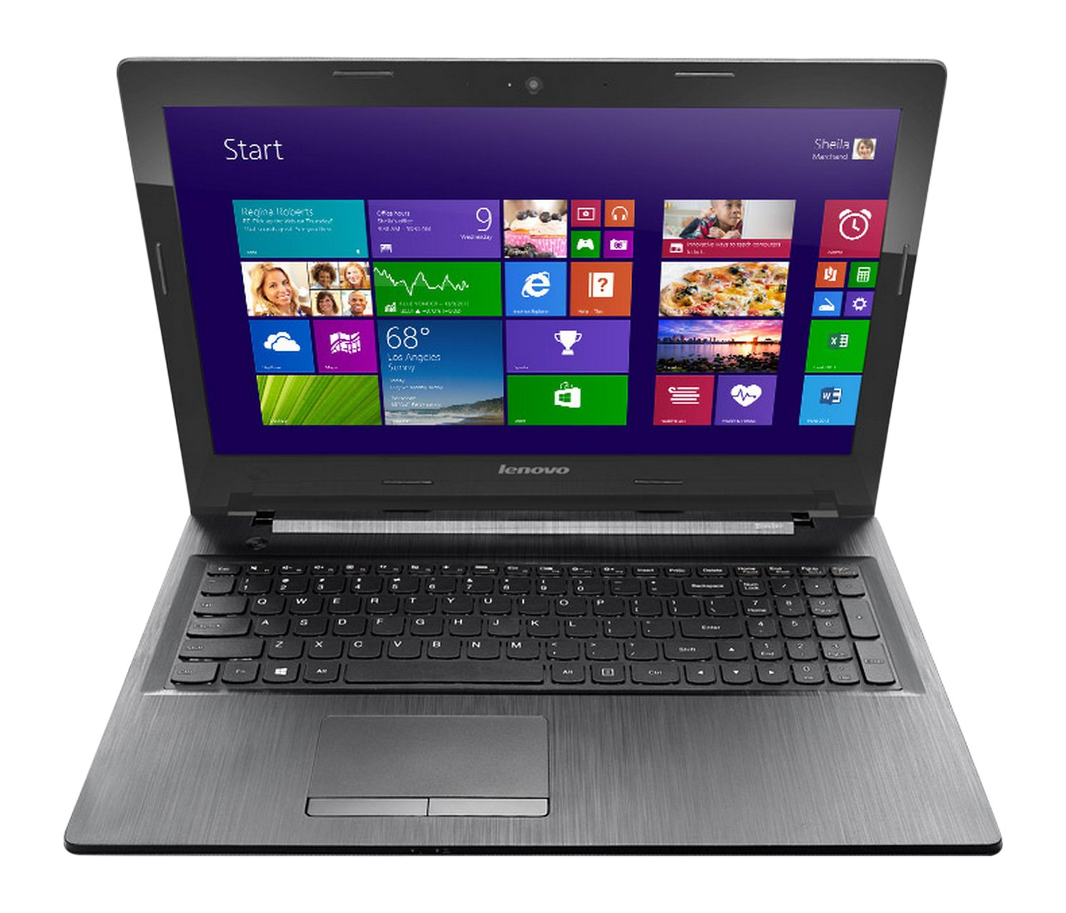 Deals on Lenovo G50-80 15.6-inch Laptop