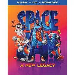 Space Jam 2 [Blu-ray]