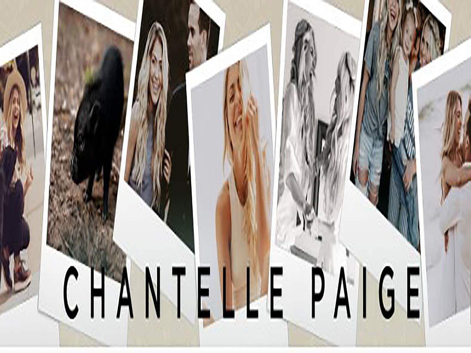 ChantellePaige - Season 1
