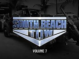 South Beach Tow Season 7