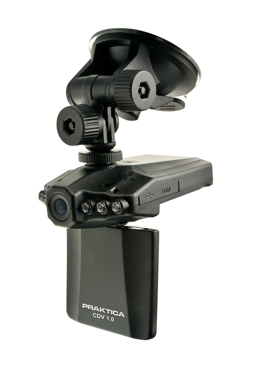 Kfz Kamera Practika CDV 1.0