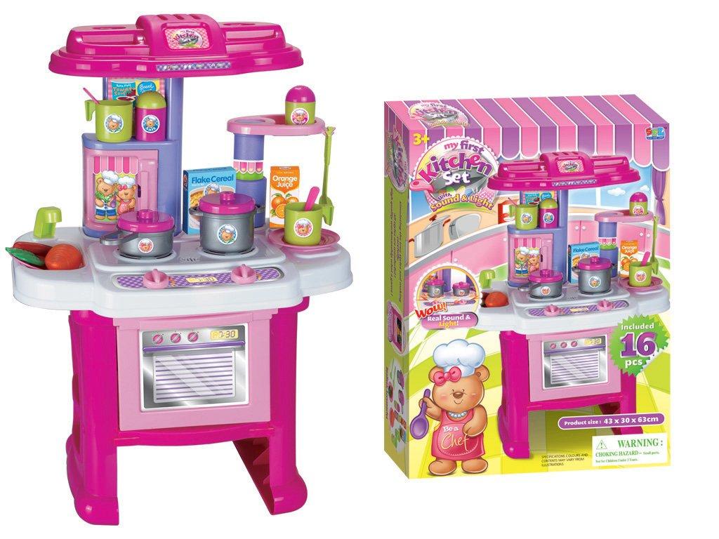 Toyhouse kitchen play set hot deals online forum at for Kitchen set offers