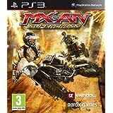MX Vs ATV: Supercross (Playstation 3) [UK IMPORT]