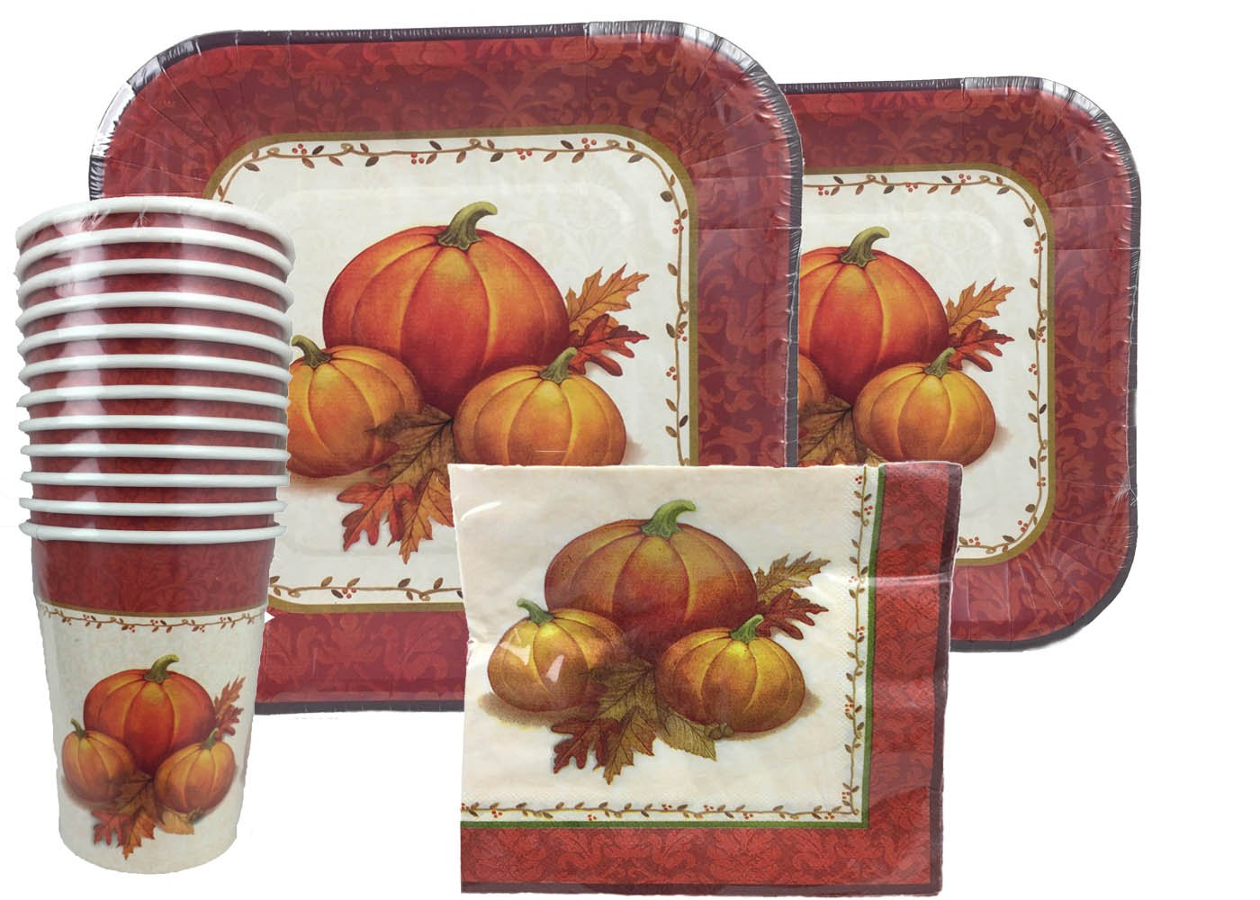 Thanksgiving Tableware Kits  sc 1 st  Thanksgiving Wikii & Thanksgiving Tableware Kits | Thanksgiving Wikii