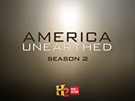 America Unearthed Season 2 [HD]