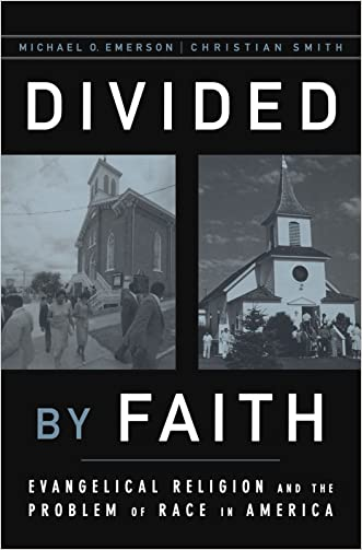 Divided by Faith: Evangelical Religion and the Problem of Race in America written by Michael O. Emerson