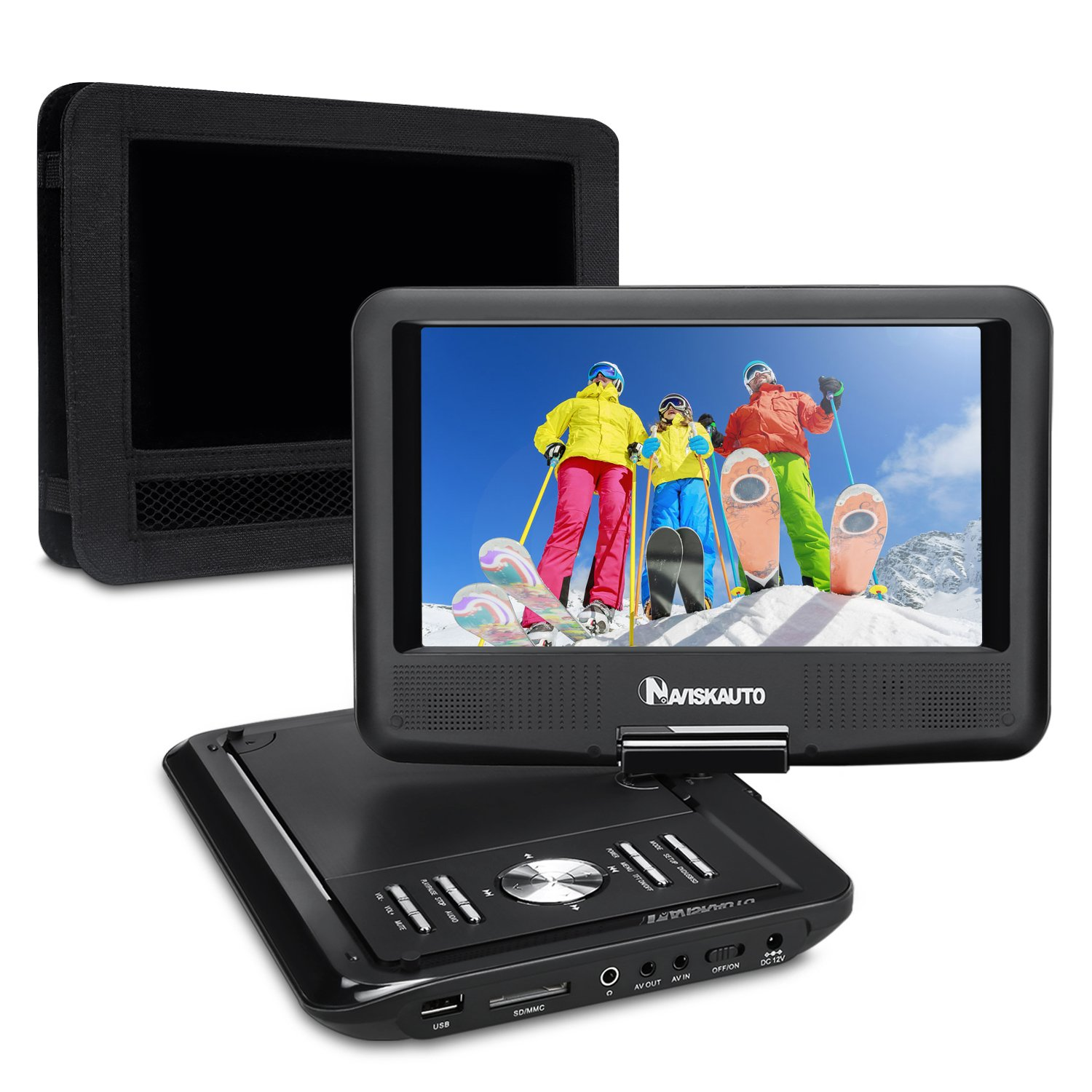 best-car-dvd-player