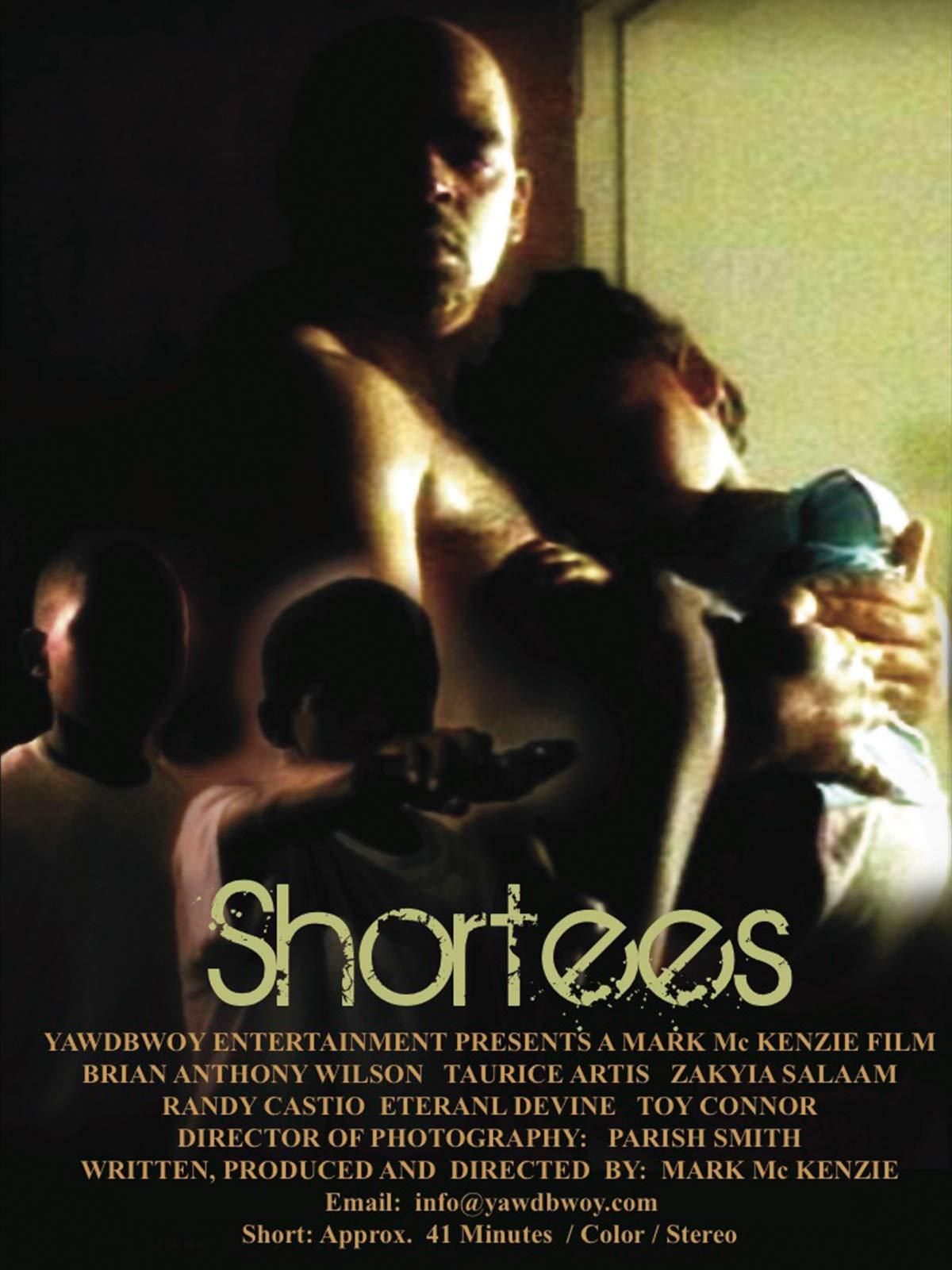 SHORTEES on Amazon Prime Video UK
