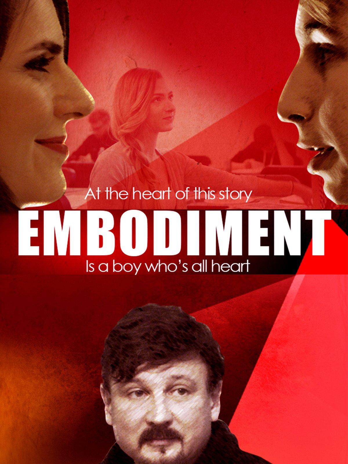 Embodiment on Amazon Prime Instant Video UK