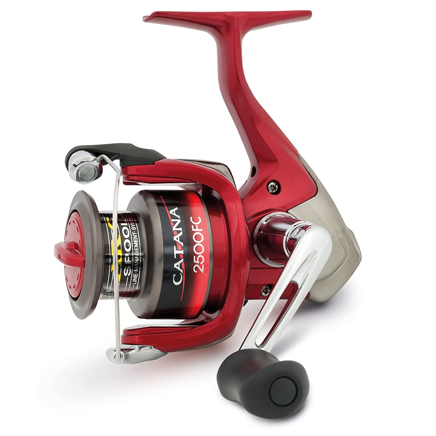 shimano-catana-4000-fc-spinning-reel-with-frontdrag