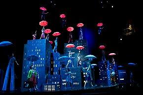 Image of Cirque du Soleil