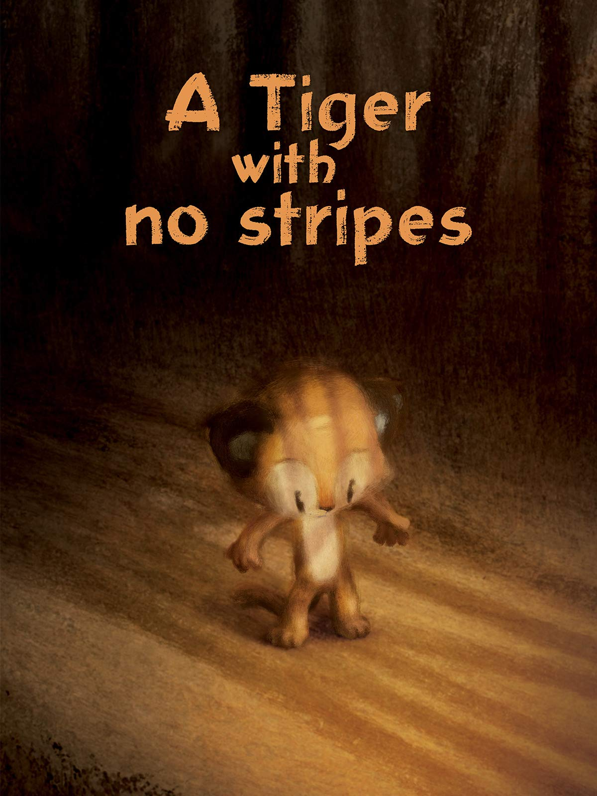 A Tiger with No Stripes on Amazon Prime Video UK