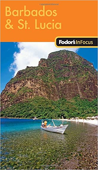 Fodor's In Focus Barbados & St. Lucia, 1st Edition (Travel Guide)