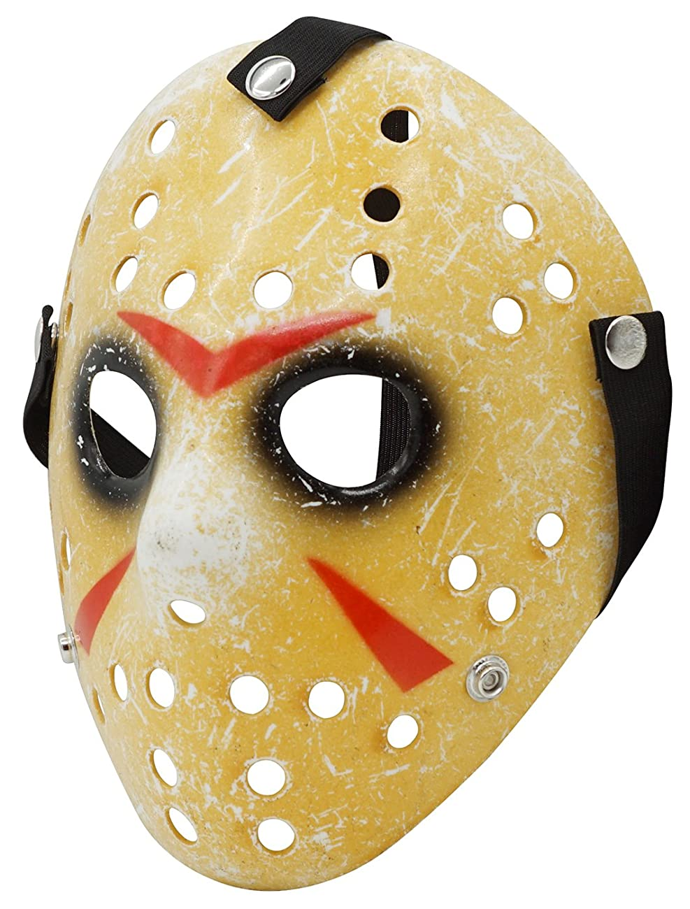 Cosplay costume Mask Halloween Party Cool Mask 1