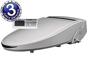 WACOR Dusch WC MEWATEC C700 Top Gerät in Top Qualität PreisHit  Überprüfung und weitere Informationen