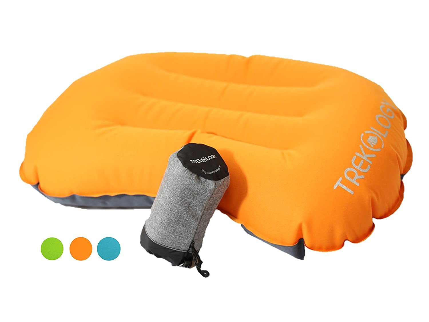 best backpacking pillow 6