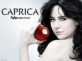 Caprica Season 1 [HD]