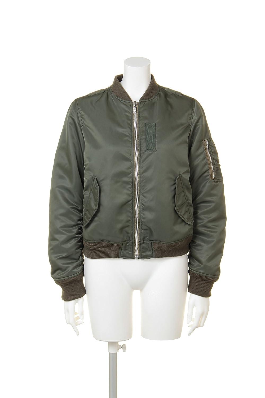 (フレイ アイディー)FRAY I.D ミリタリーブルゾン : 服&ファッション小物通販 | Amazon.co.jp