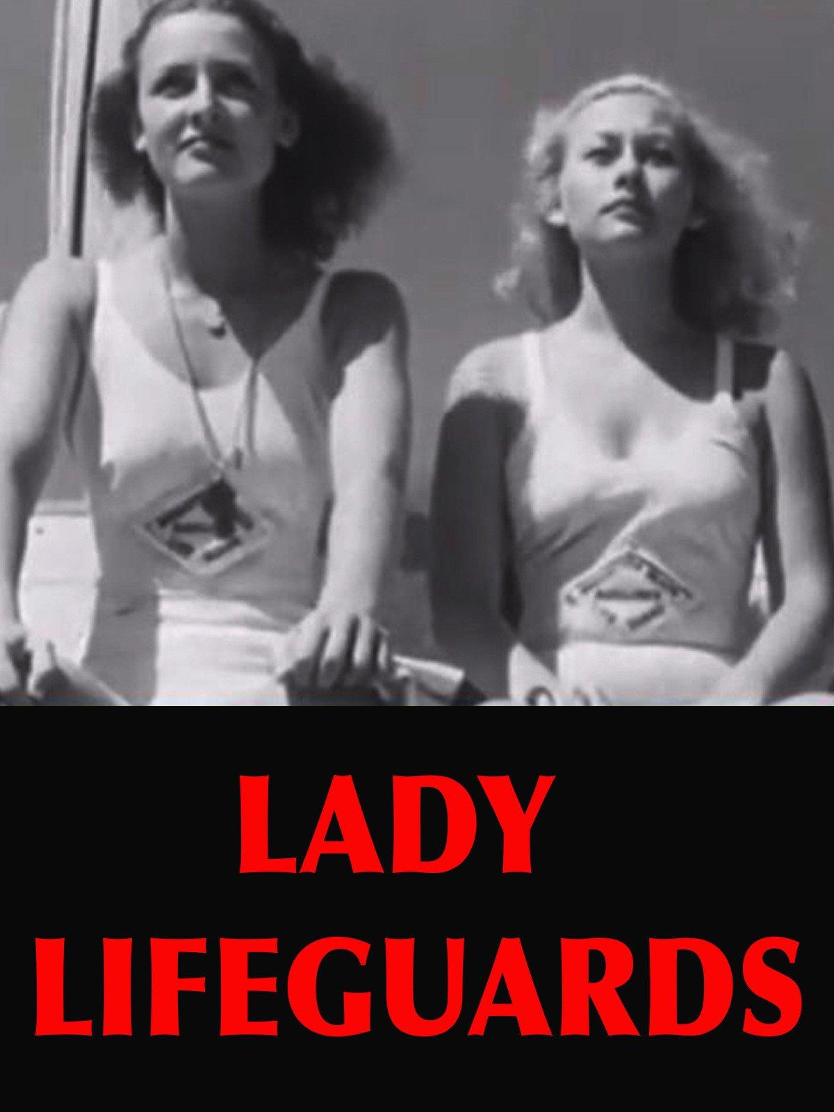 Lady Lifeguards