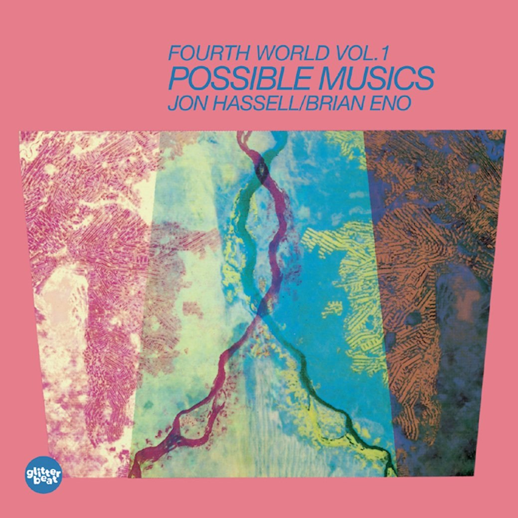 Fourth World Vol 1 Possible Musics