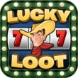 Lucky Loot Casino - Slots (Kindle Fire Edition) by Lucky Loot, LLC