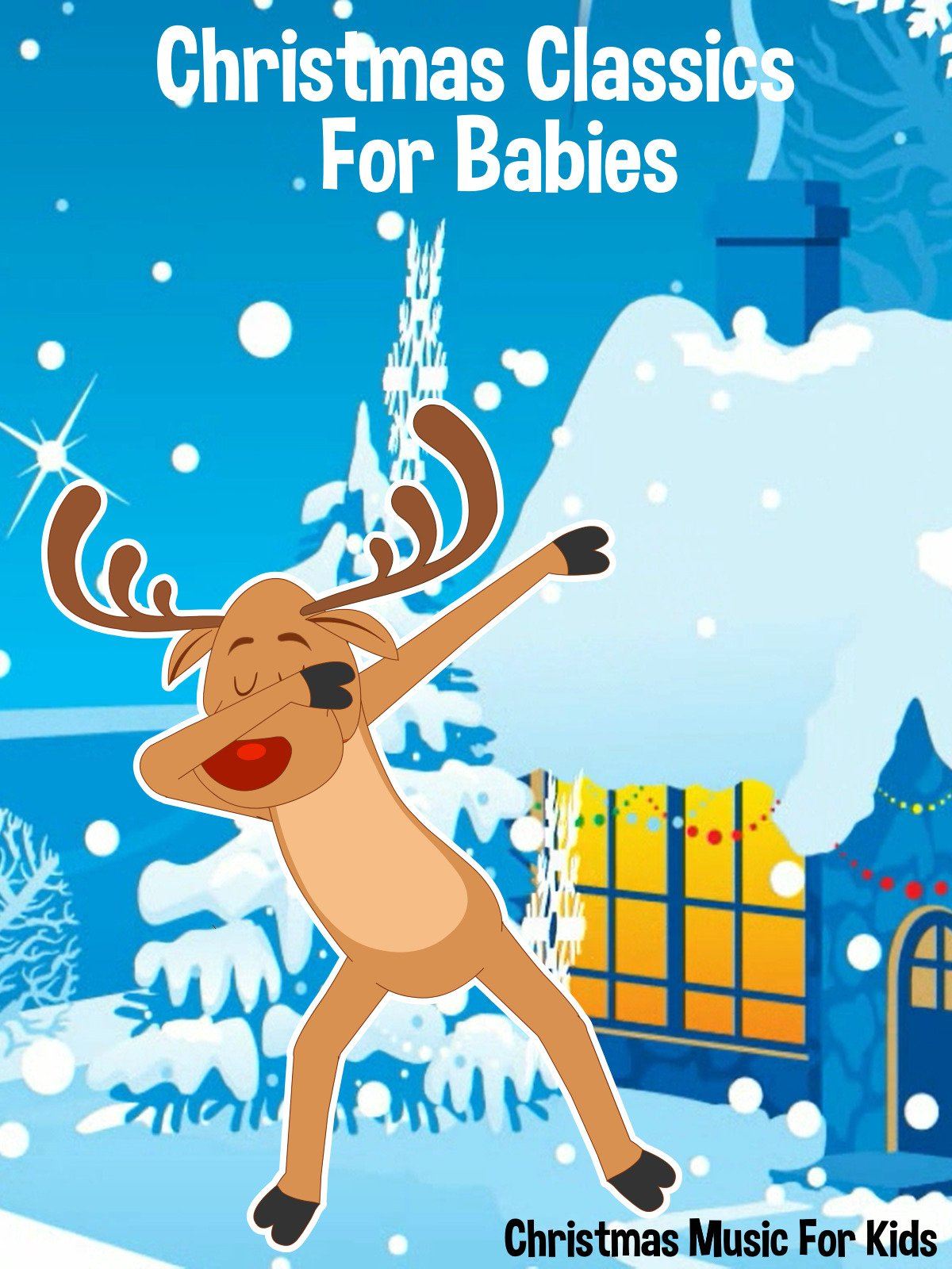 Christmas Classics For Babies