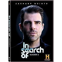 In Search Of Season 2