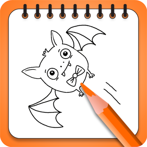 [Free Halloween Coloring Book] (Kids Halloween Coloring Pictures)