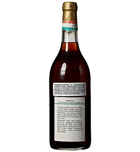 1977 Monimpex Furmint Tokay 750 mL at Amazon's Wine Store