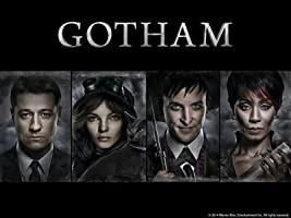 Gotham: Season 1 [HD]