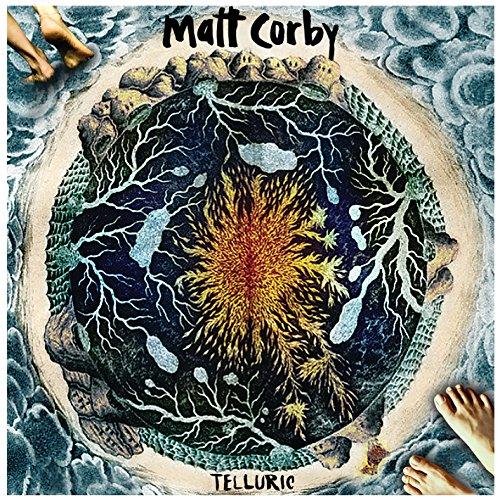 Matt Corby-Telluric-CD-FLAC-2016-JLM Download