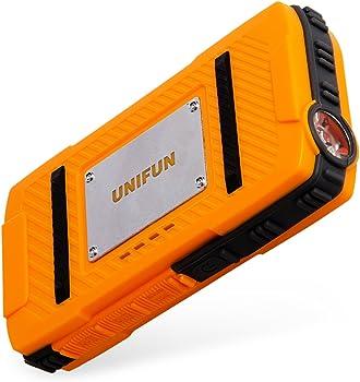Unifun U821 10400mAh Dual USB Portable Power Bank