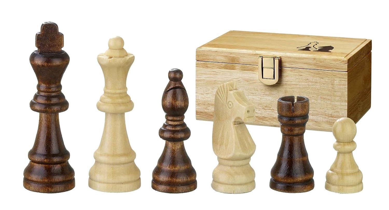Schachfiguren kaufen, Schachfiguren Holz, Schachfiguren wert