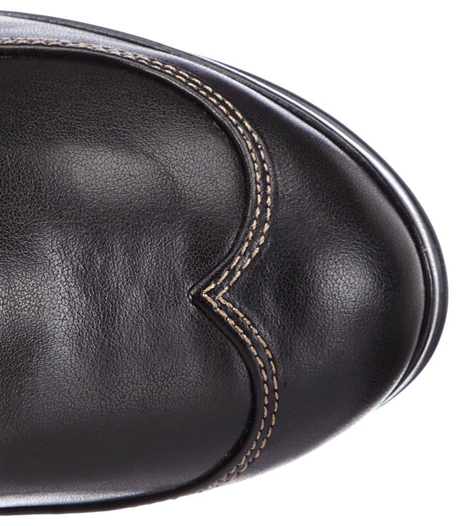 Pleaser Women's Crypto-302 Knee-High Boot 4