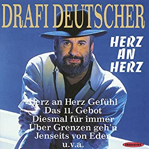 Bilder von Drafi Deutscher