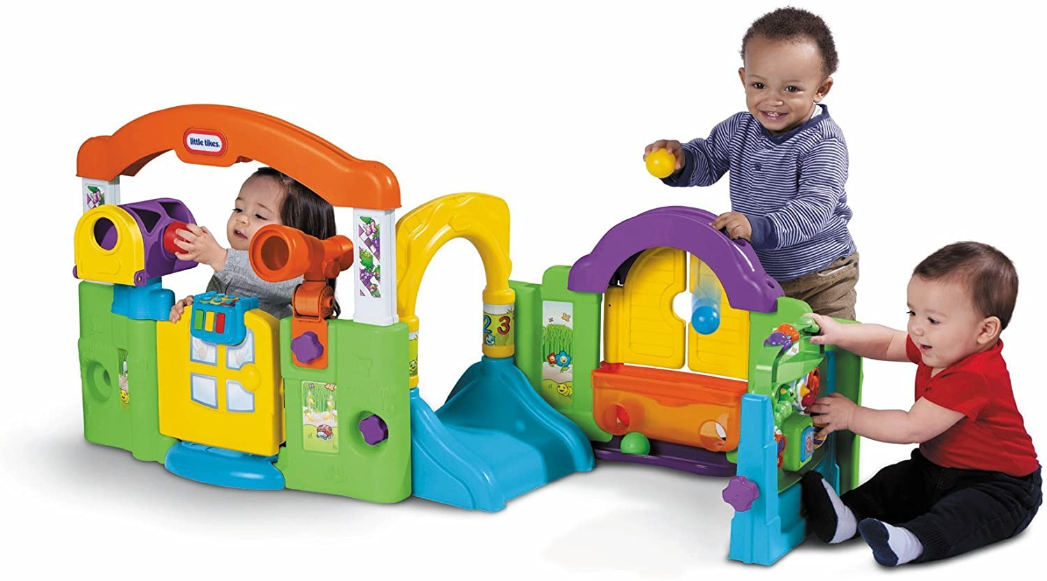 Maison little tikes - Maison de jardin little tikes colombes ...