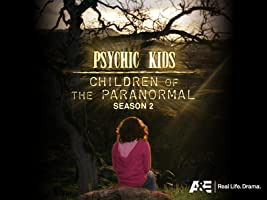 Psychic Kids Season 2