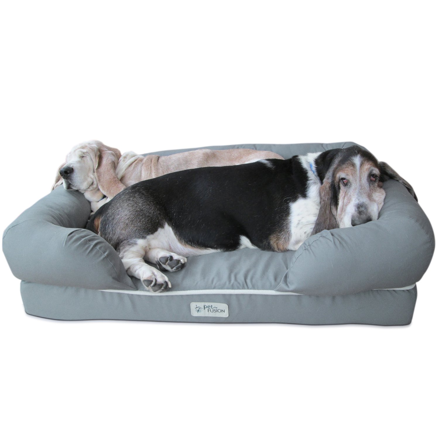 PetFusion Ultimate Dog Lounge & Bed