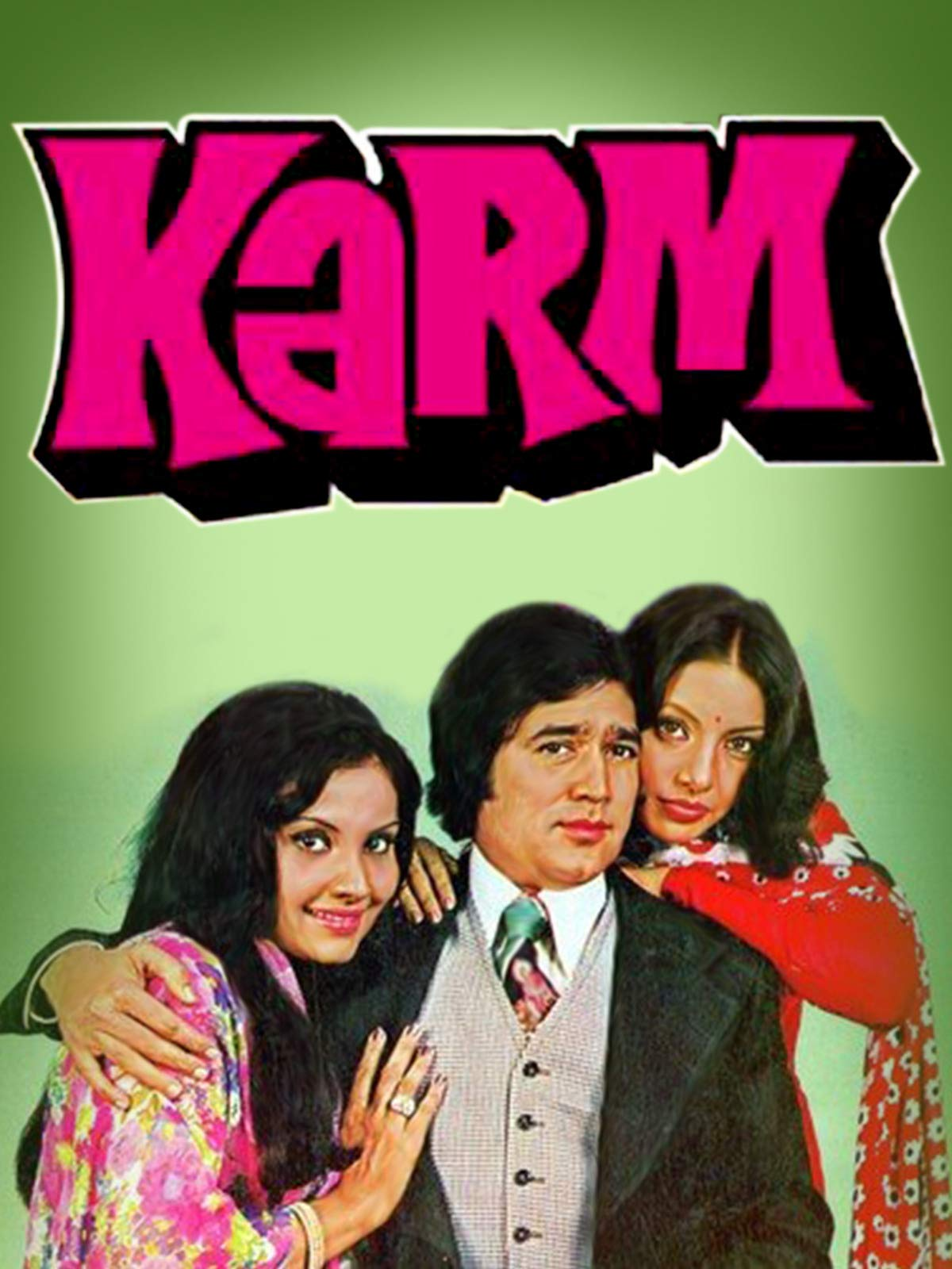 Karm on Amazon Prime Video UK