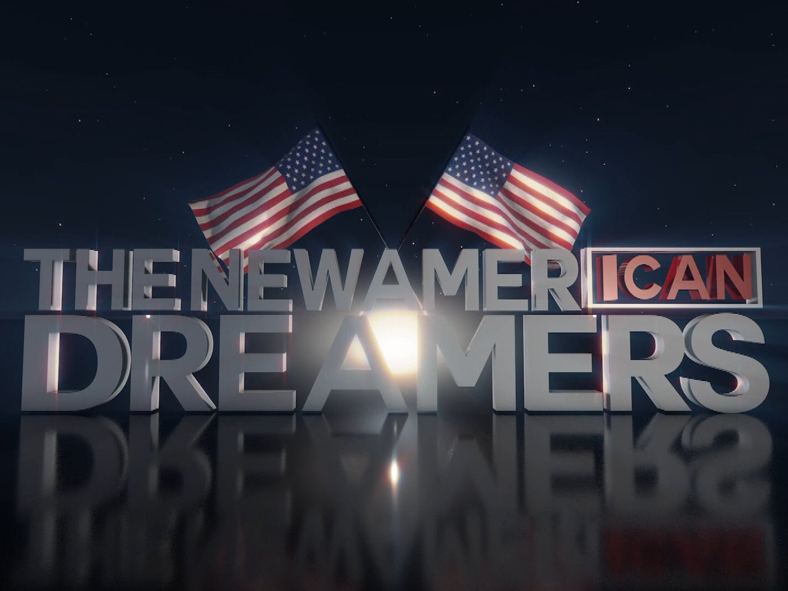 The New American Dreamers - Season 1