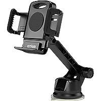Otium Car Mount Flexible 360 Rotating Windshield Phone Cradle (1CM07B)