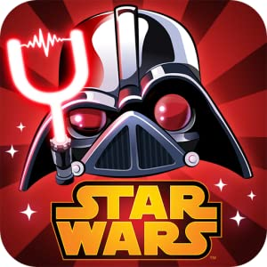 Angry Birds Star Wars II from Rovio Entertainment Ltd.