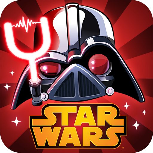 Free App of the Day is Angry Birds Star Wars II