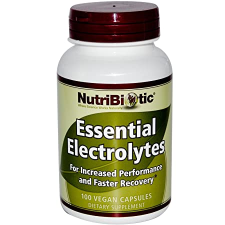 electrolytes magnesium