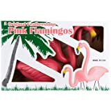 Union Products 62360 Original Featherstone Flamingo's, Pack of Two (Color: Pink, Tamaño: One Size Fits All)