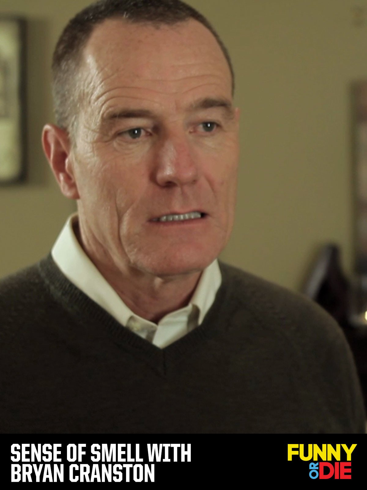 Sense of Smell with Bryan Cranston
